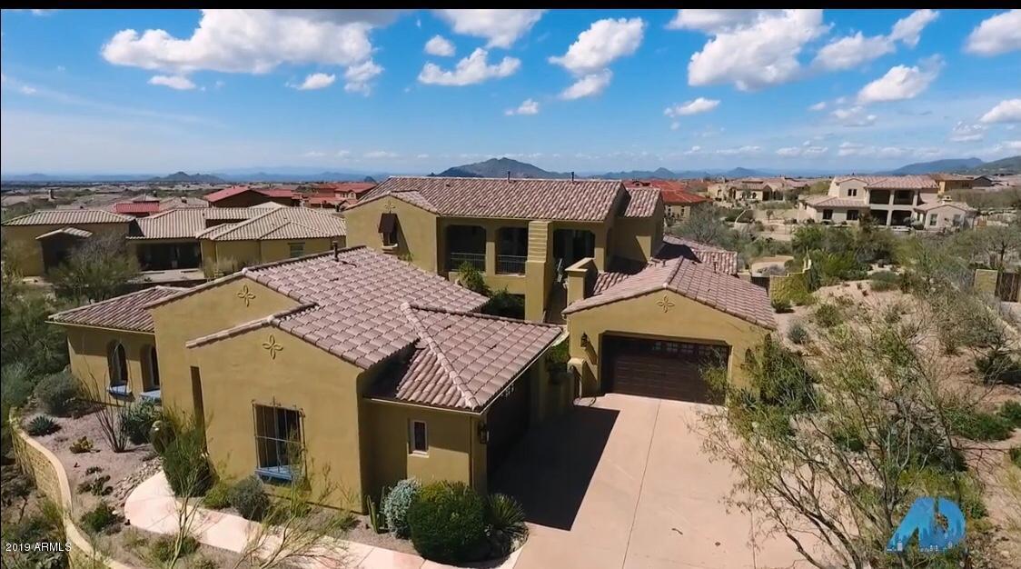 Photo of 37004 N 109TH Way, Scottsdale, AZ 85262