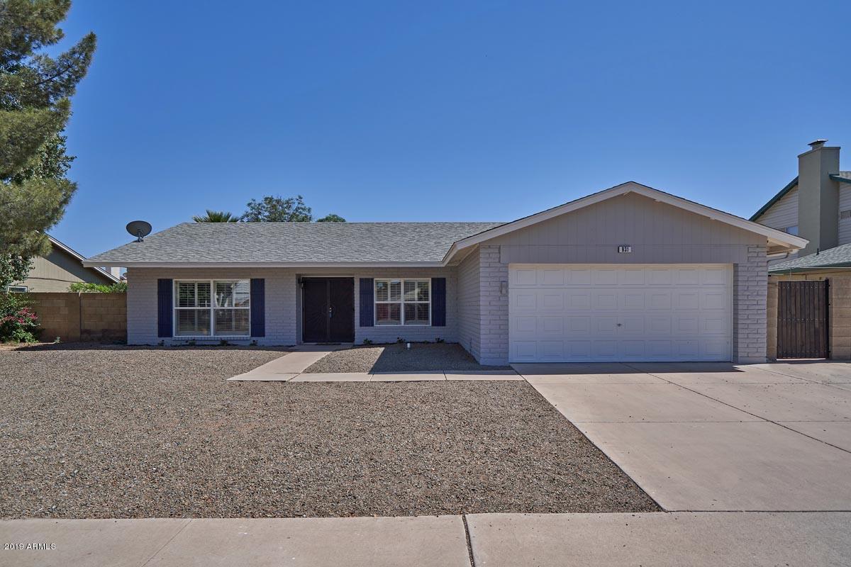 Photo of 931 W OBISPO Avenue, Mesa, AZ 85210