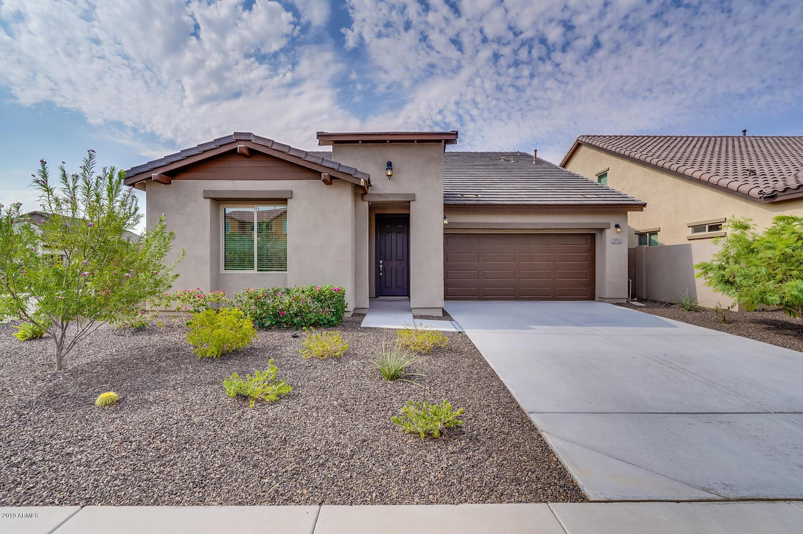 Photo of 13763 W GILIA Way, Peoria, AZ 85383