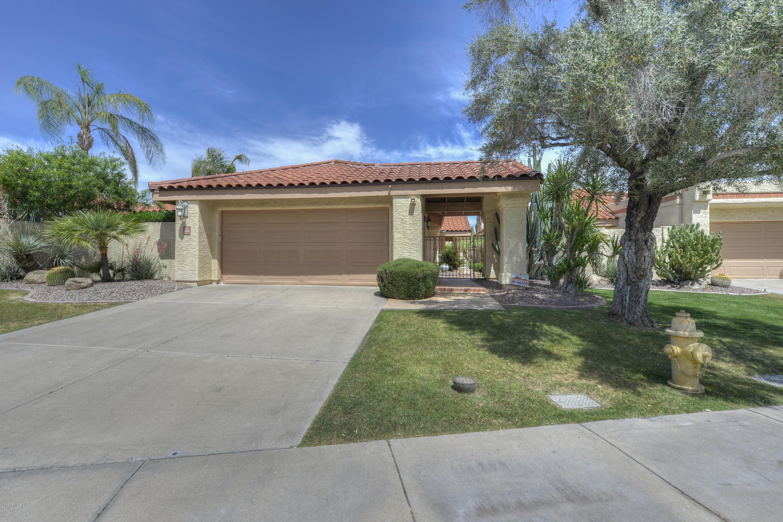 10010 E SUNNYSLOPE Lane, Scottsdale, Arizona