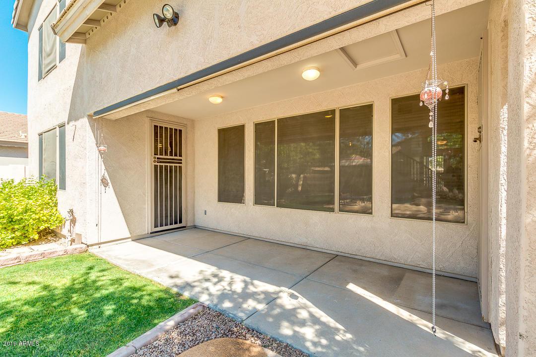 MLS 5916470 1331 E FOLLEY Place, Chandler, AZ 85225 Chandler AZ Willis Ranch
