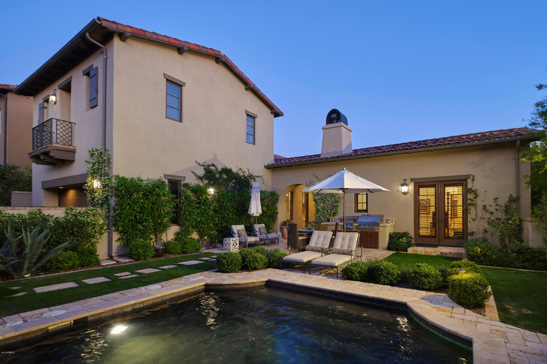 MLS 5916555 10238 E Sierra Pinta Drive, Scottsdale, AZ 85255 Scottsdale AZ Private Pool