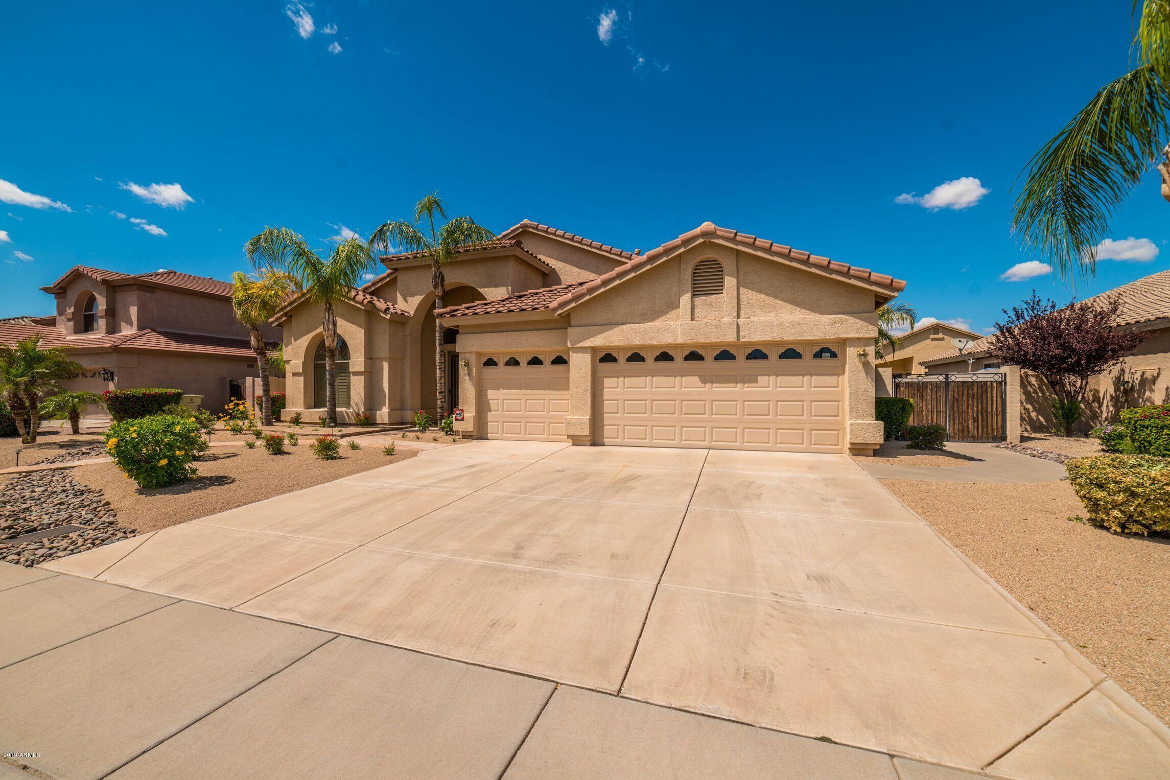 Photo of 7010 W QUAIL Avenue, Glendale, AZ 85308