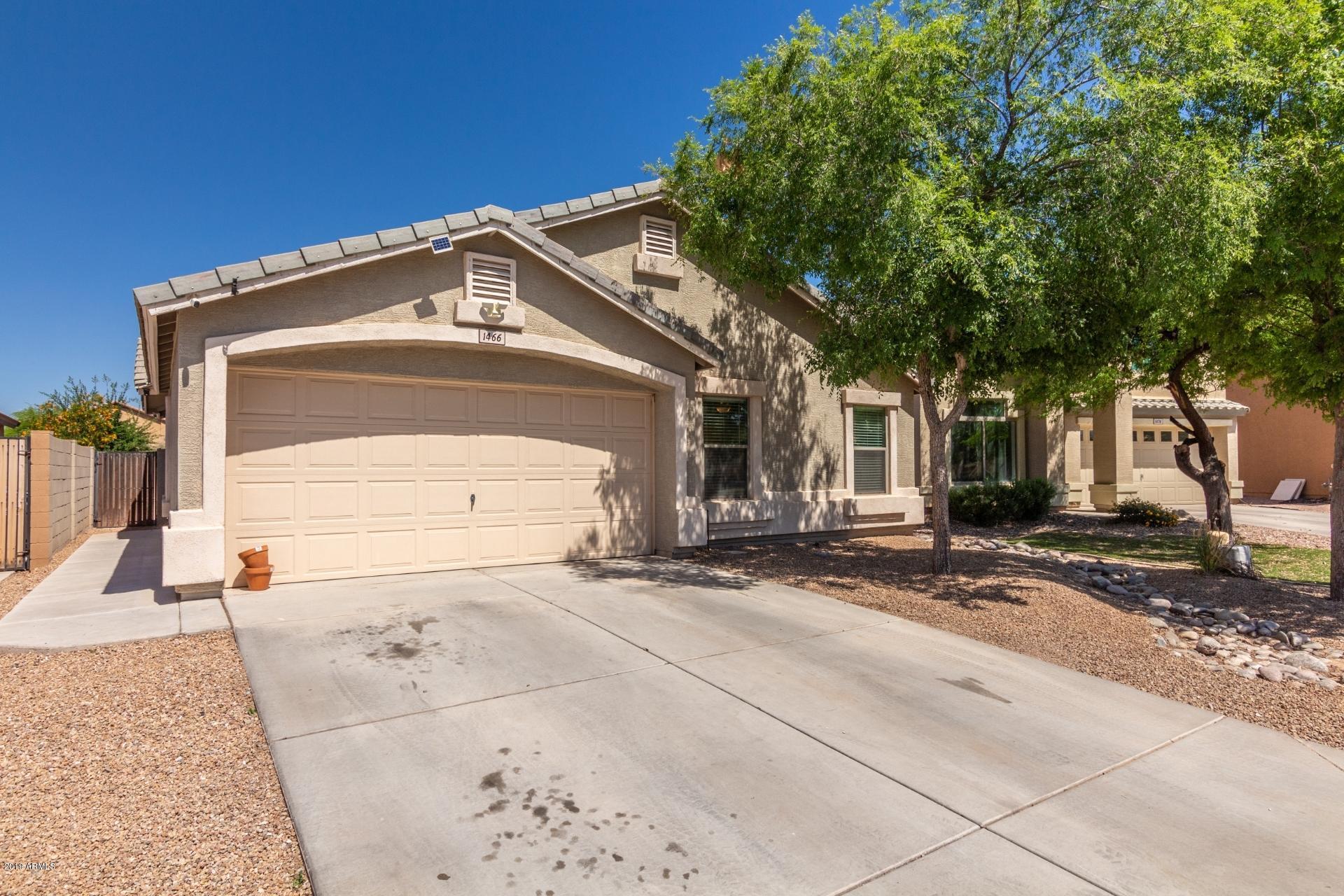 Photo of 1466 E PENNY Lane, San Tan Valley, AZ 85140