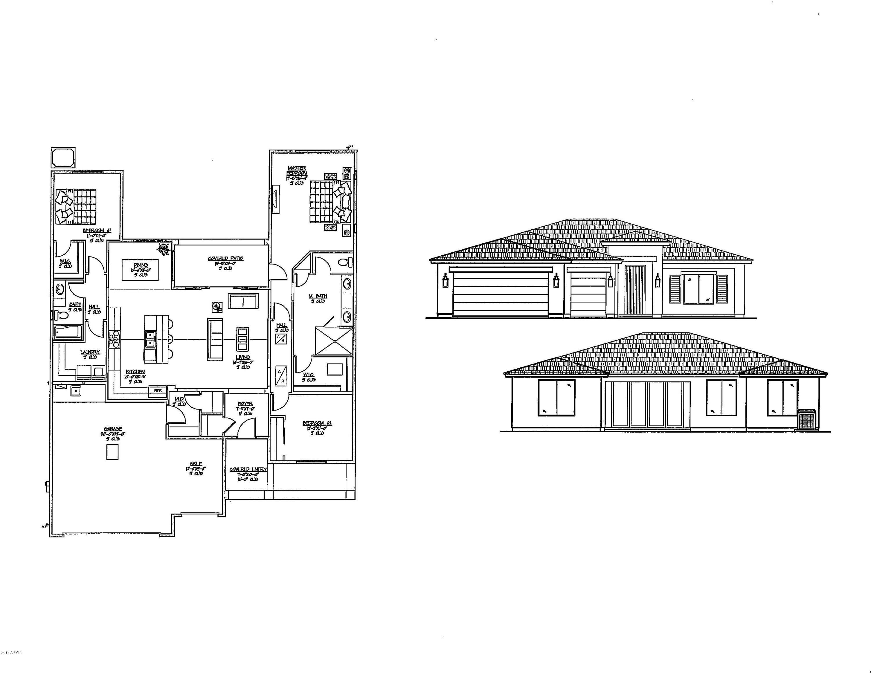 MLS 5916544 2317 N DEMARET Drive, Mesa, AZ 85215 Mesa AZ Apache Wells