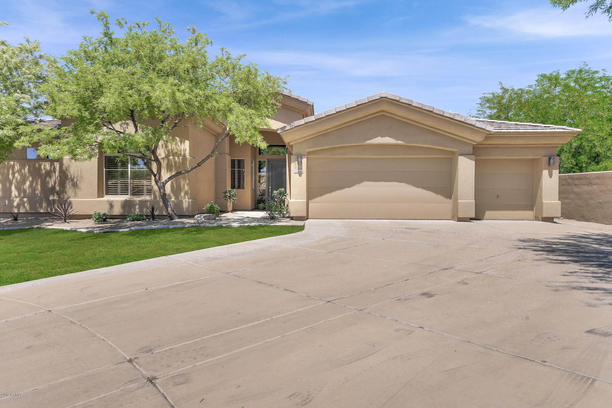 8950 E Calle De Las Brisas --, Scottsdale AZ 85255
