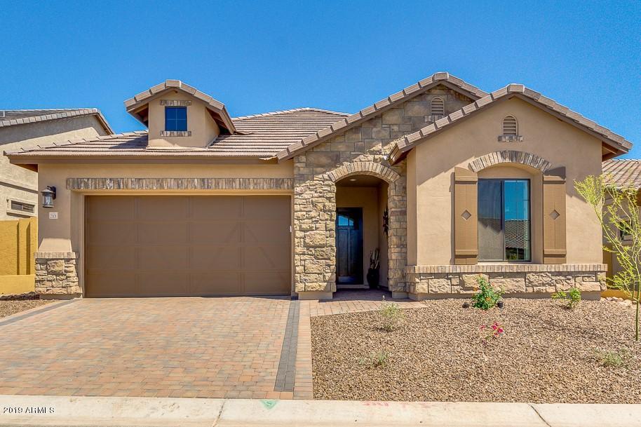 Photo of 2101 N SIERRA HEIGHTS --, Mesa, AZ 85207