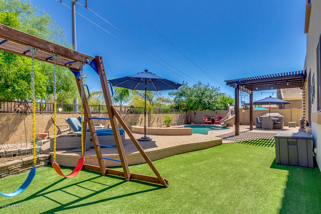 MLS 5916985 2433 E CHARLENE Place, Phoenix, AZ 85024 Phoenix AZ Desert Peak
