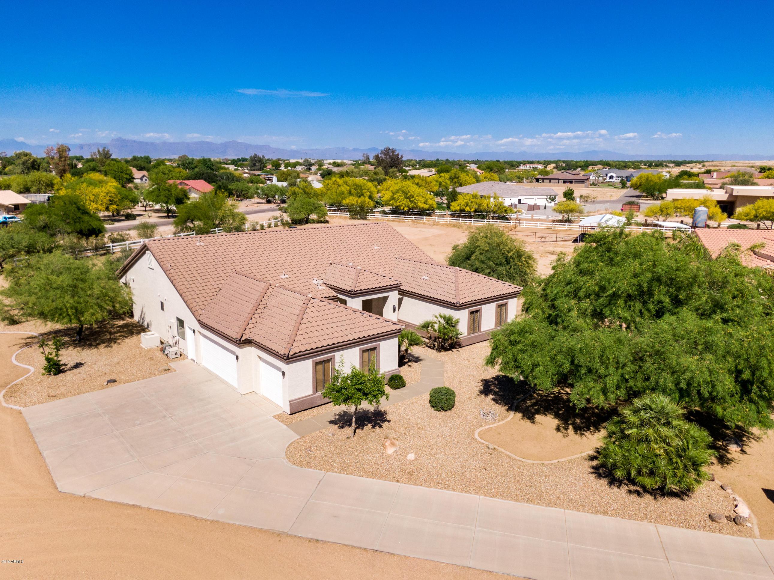 Photo of 24453 S 194TH Street, Queen Creek, AZ 85142
