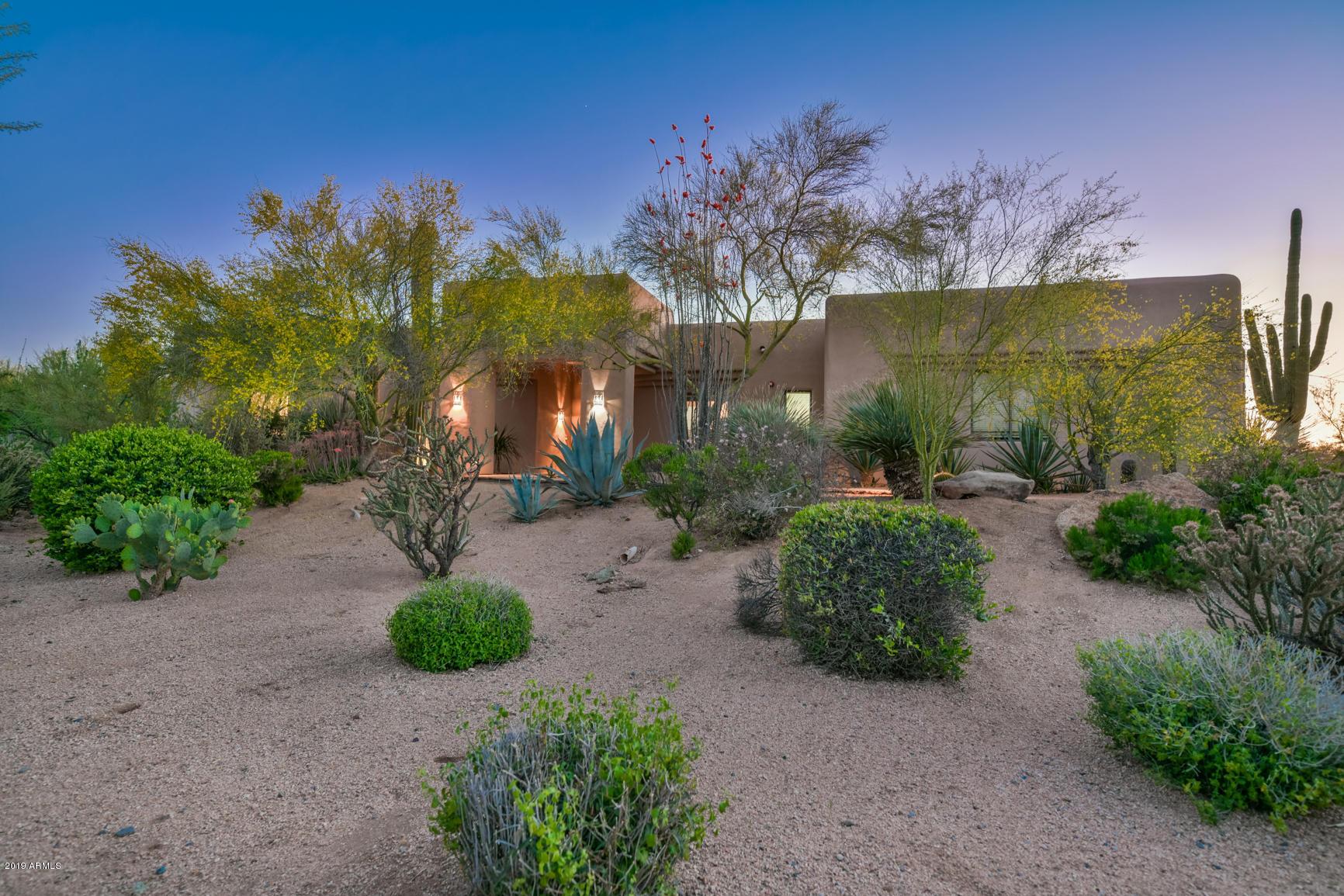 Photo of 35126 N SOPHORA Drive, Carefree, AZ 85377