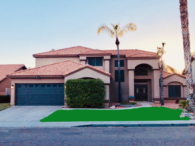 MLS 5917160 16440 N 59TH Street, Scottsdale, AZ 85254 Scottsdale AZ Private Pool