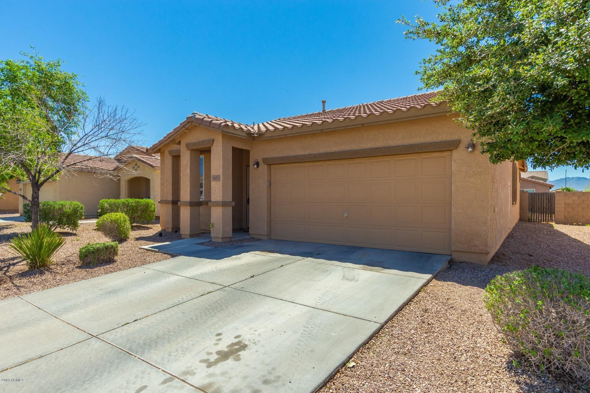 Photo of 7421 W DARREL Road, Laveen, AZ 85339