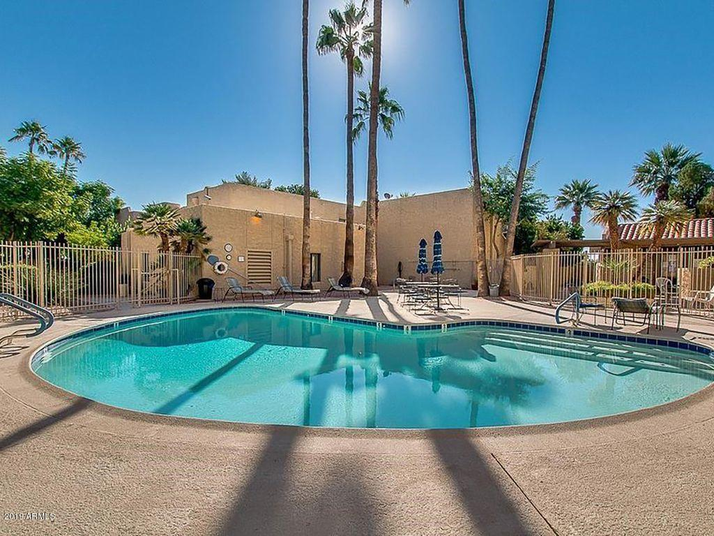 MLS 5917273 4950 N MILLER Road Unit 248, Scottsdale, AZ 85251 Scottsdale AZ Private Pool