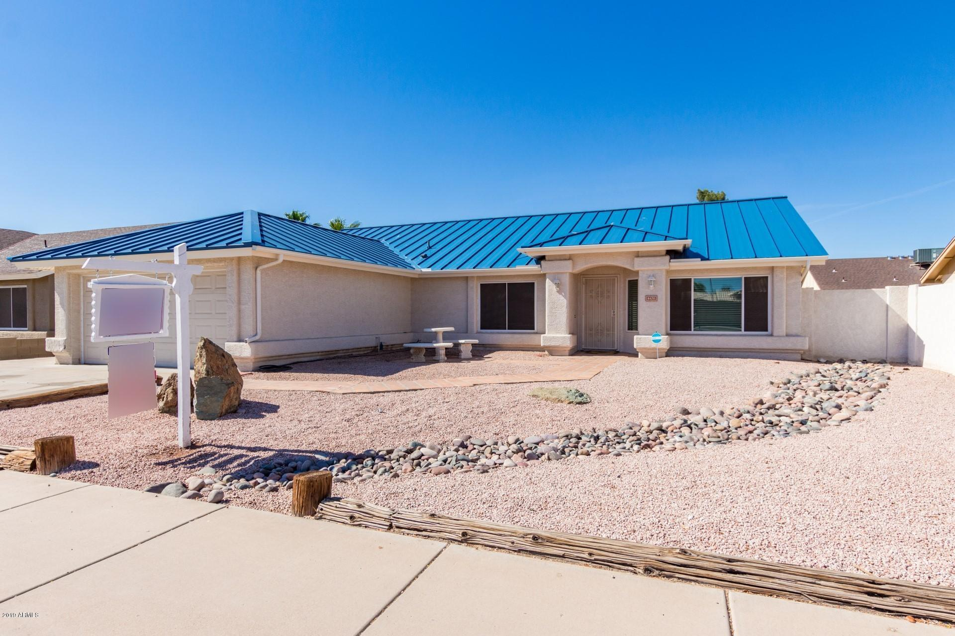 Photo of 8420 W SWEETWATER Avenue, Peoria, AZ 85381