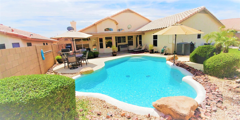 Photo of 12732 W WILSHIRE Drive, Avondale, AZ 85392