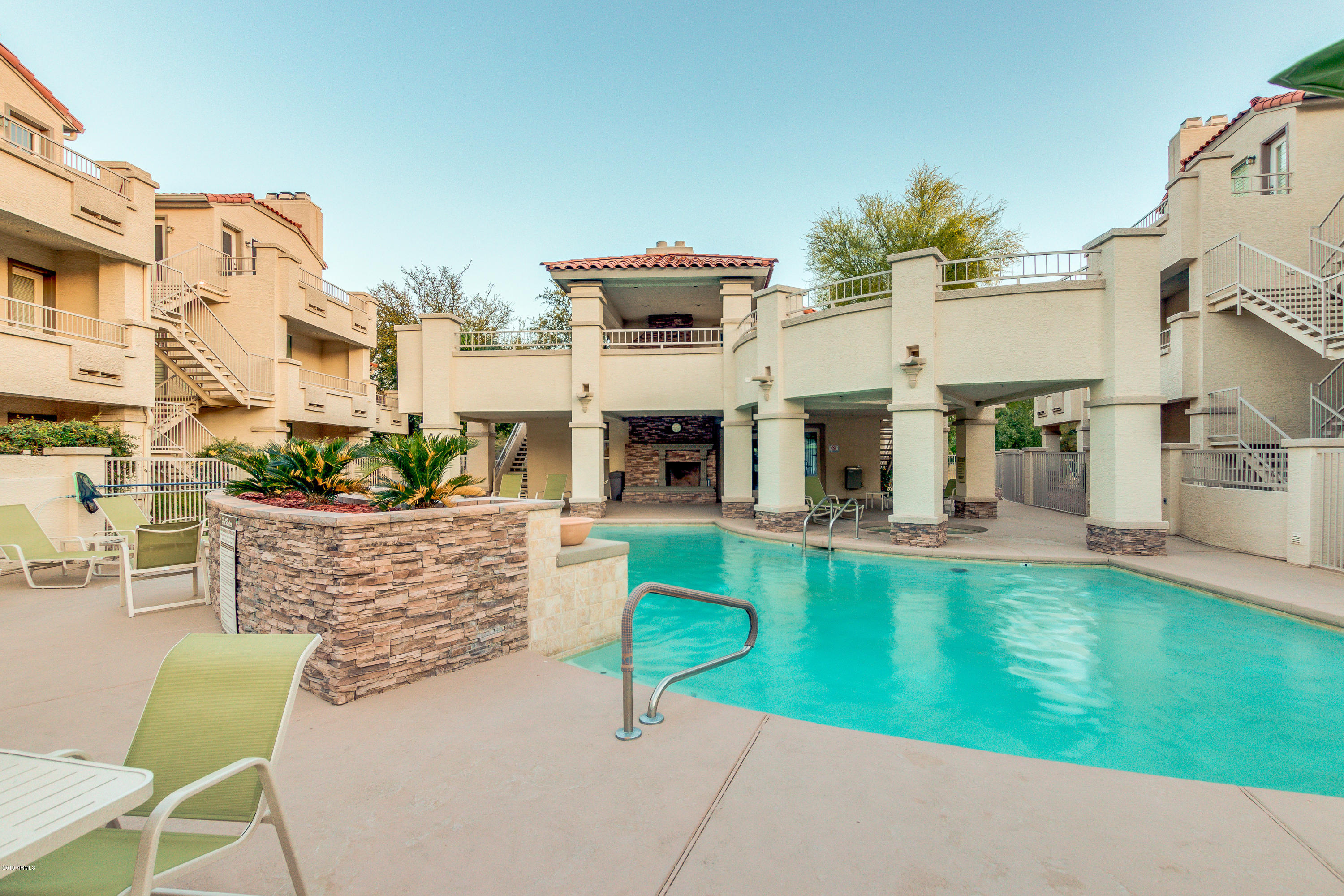 MLS 5917289 10080 E MOUNTAINVIEW LAKE Drive Unit 260 Building, Scottsdale, AZ 85258 Scottsdale AZ Private Pool