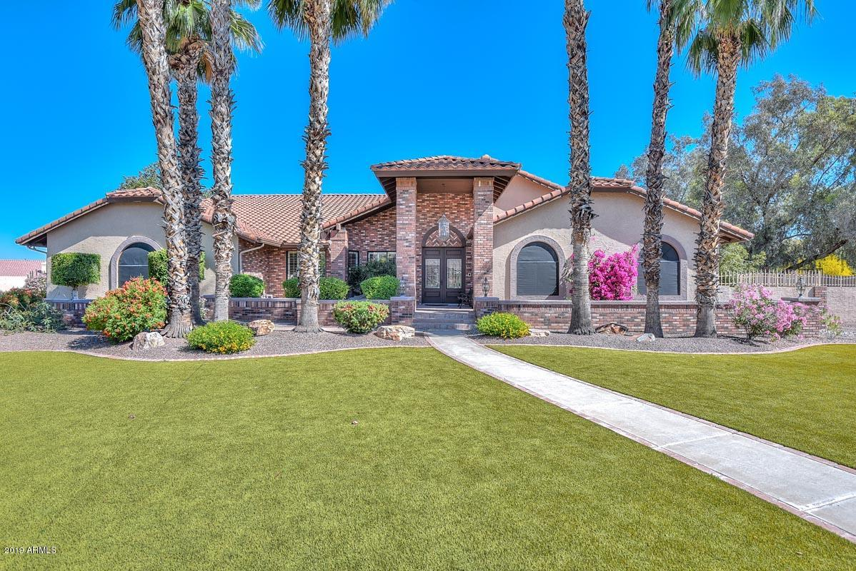 Photo of 5644 W SOFT WIND Drive, Glendale, AZ 85310