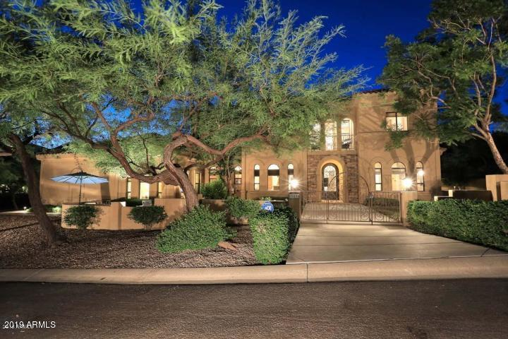 Photo of 15835 N EAGLES NEST Drive, Fountain Hills, AZ 85268
