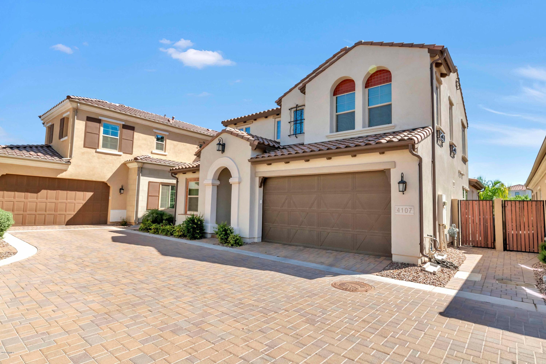 MLS 5917710 4107 S PECAN Drive, Chandler, AZ 85248 Villa Del Lago