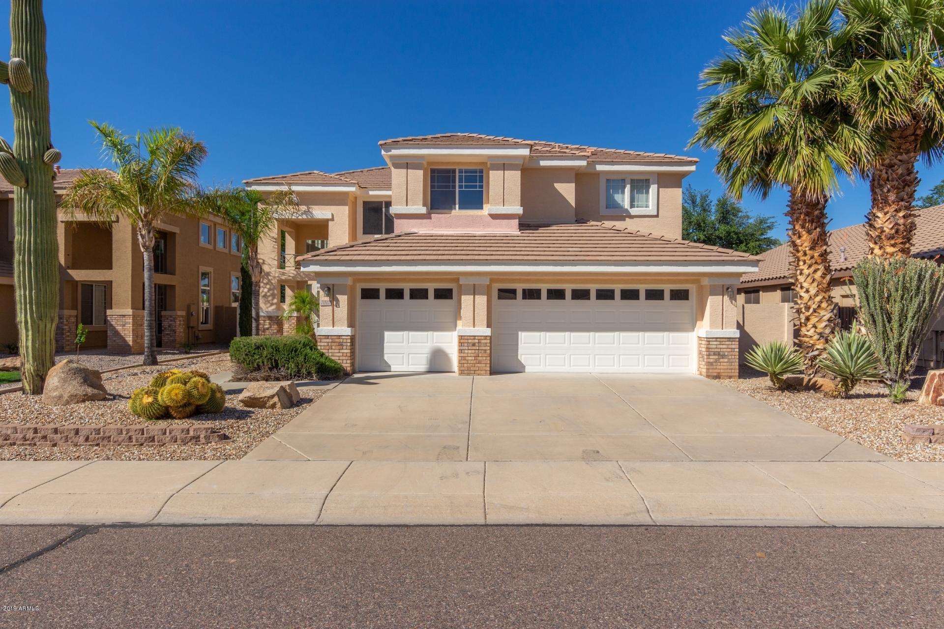 Photo of 7012 W POTTER Drive, Glendale, AZ 85308