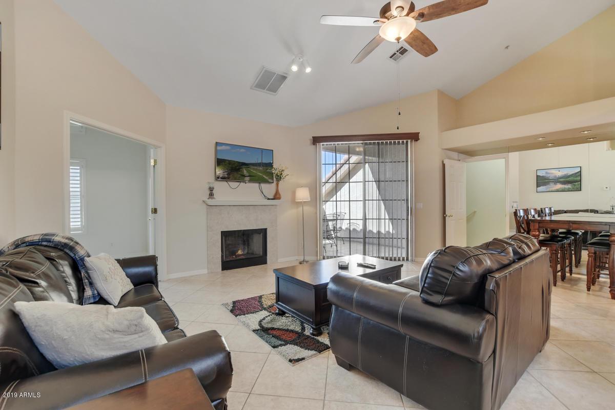 Photo of 2801 N LITCHFIELD Road #83, Goodyear, AZ 85395