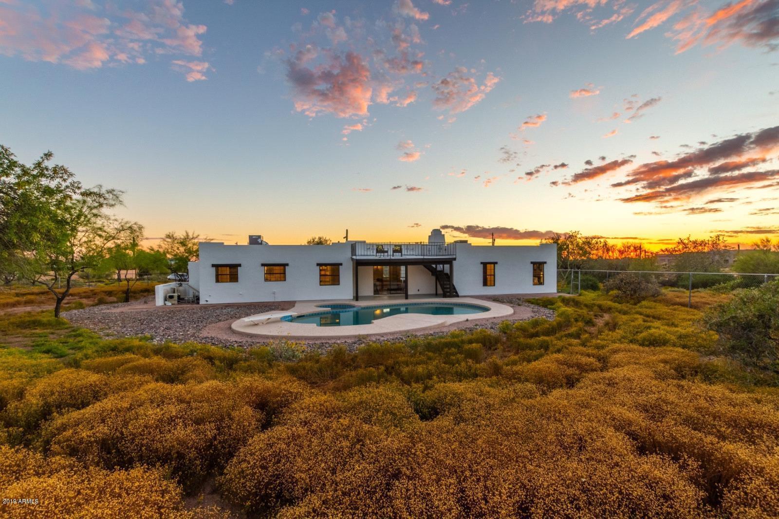 MLS 5917728 651 N VAL VISTA Road, Apache Junction, AZ 85119 Apache Junction AZ Private Pool
