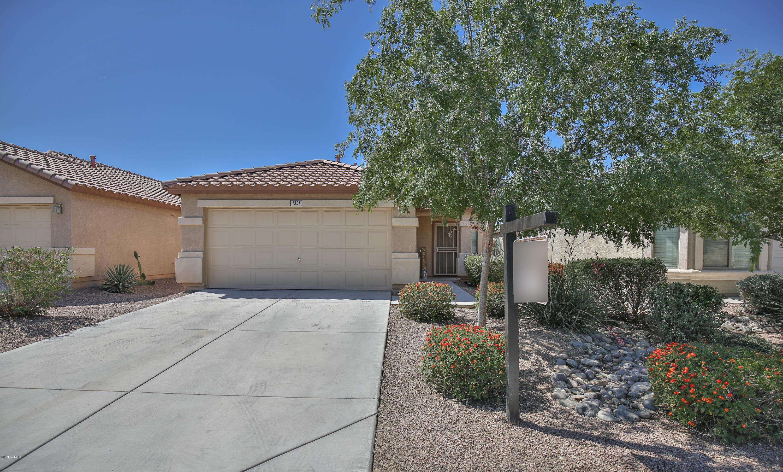 Photo of 1331 E ESTELLE Lane, San Tan Valley, AZ 85140