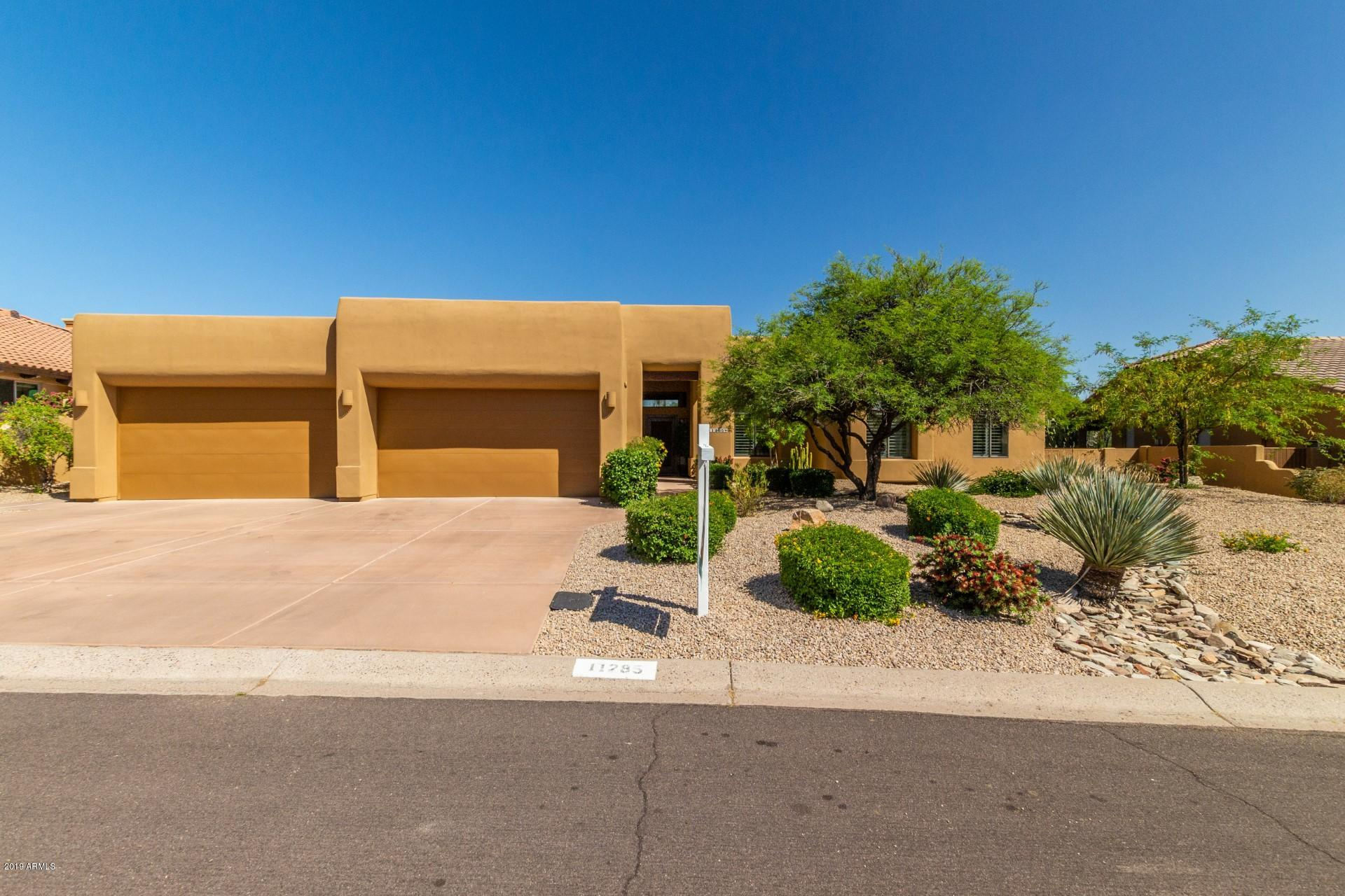 Photo of 11285 N 117TH Way, Scottsdale, AZ 85259