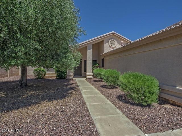 Photo of 15752 W FAIRMOUNT Avenue, Goodyear, AZ 85395