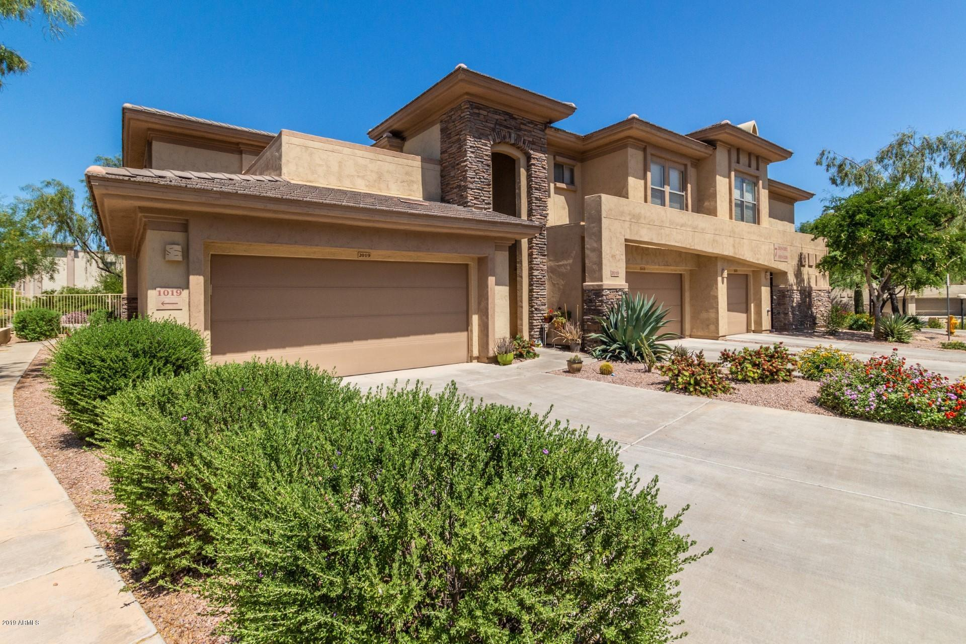 Photo of 16800 E EL LAGO Boulevard #2019, Fountain Hills, AZ 85268