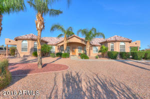 Property for sale at 9777 N Chemehlevi Drive, Casa Grande,  Arizona 85122