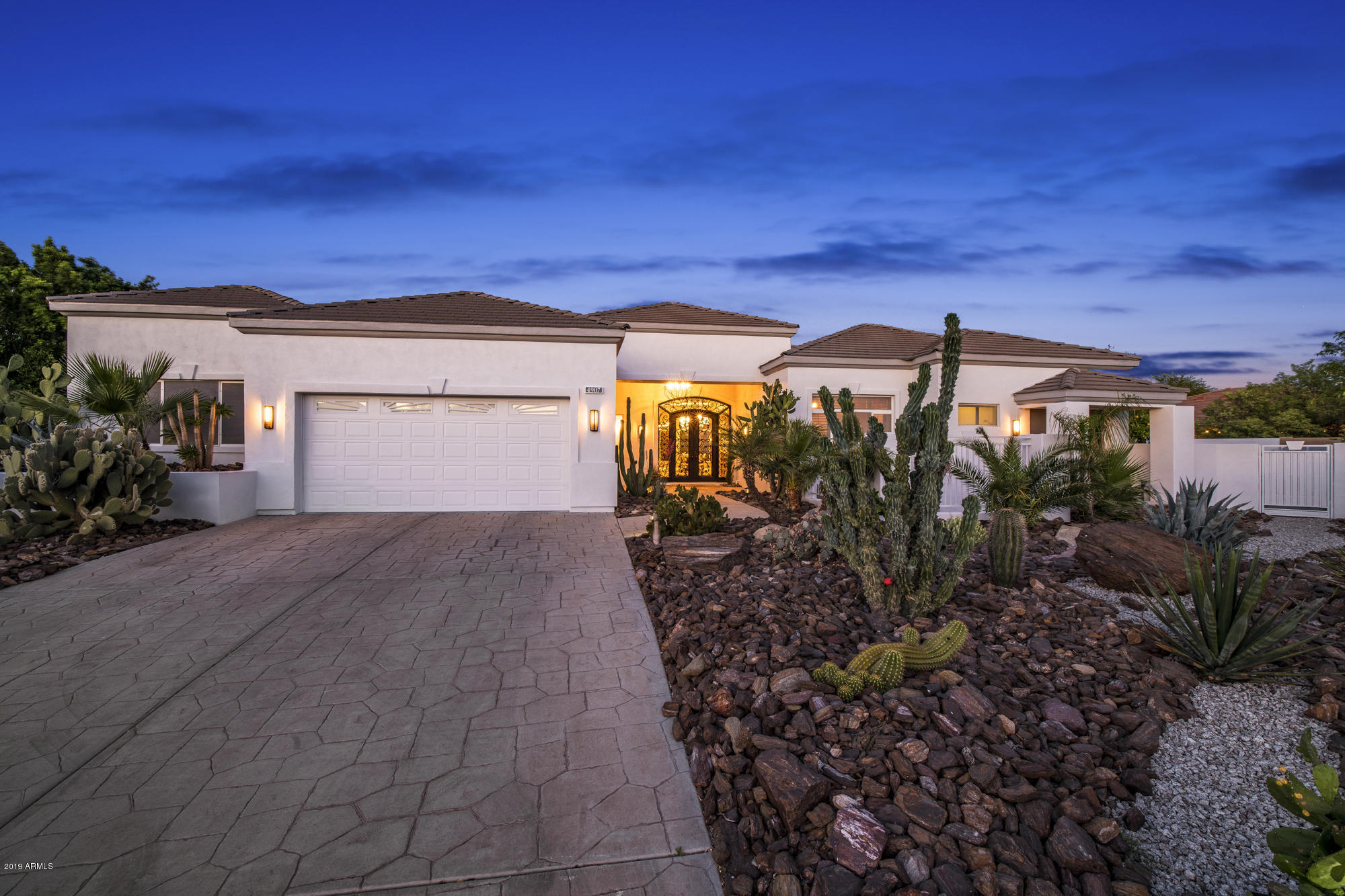 Photo of 4907 N OVERLOOK Lane, Litchfield Park, AZ 85340