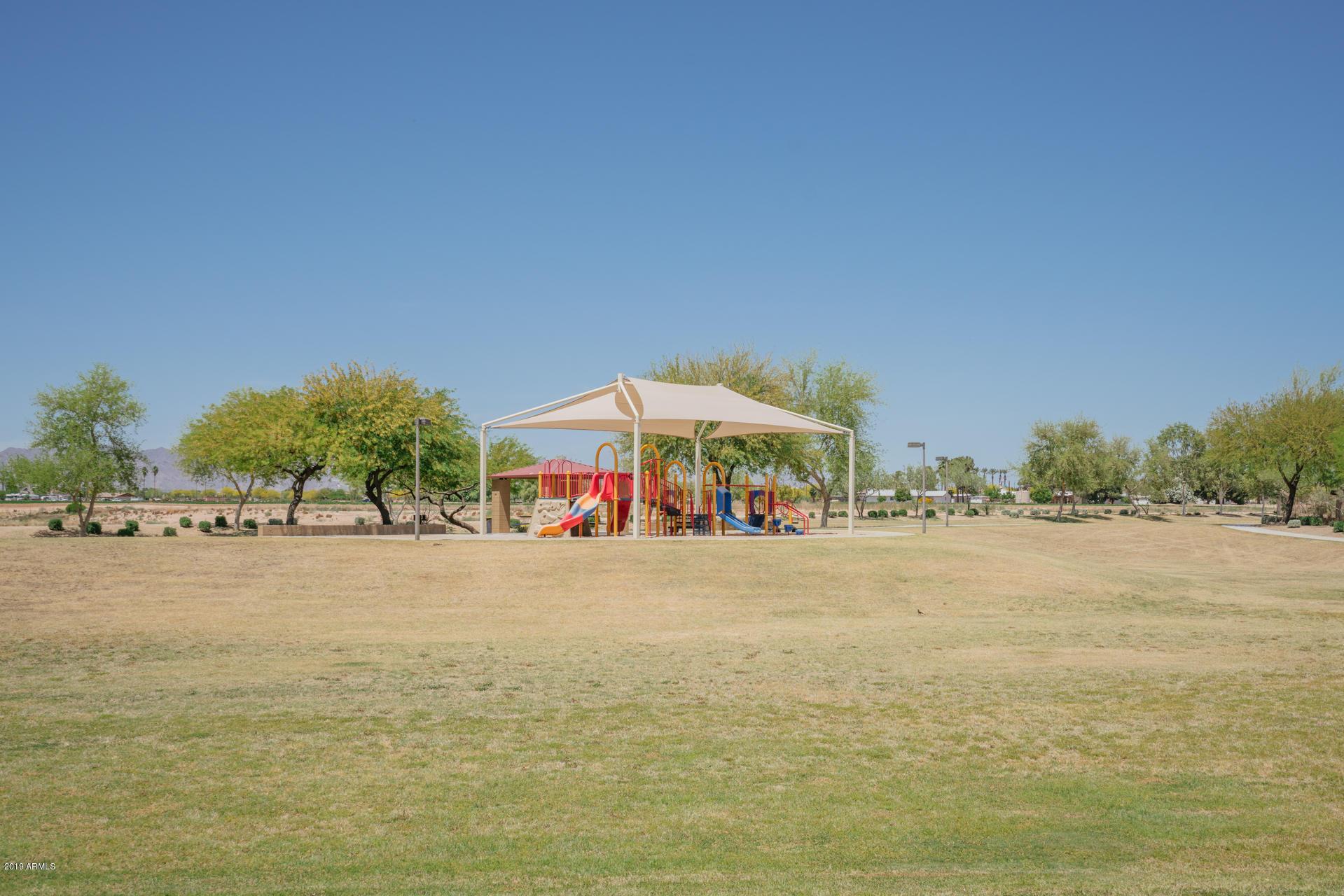 MLS 5918038 16734 W MOHAVE Street, Goodyear, AZ 85338 Goodyear AZ Canyon Trails