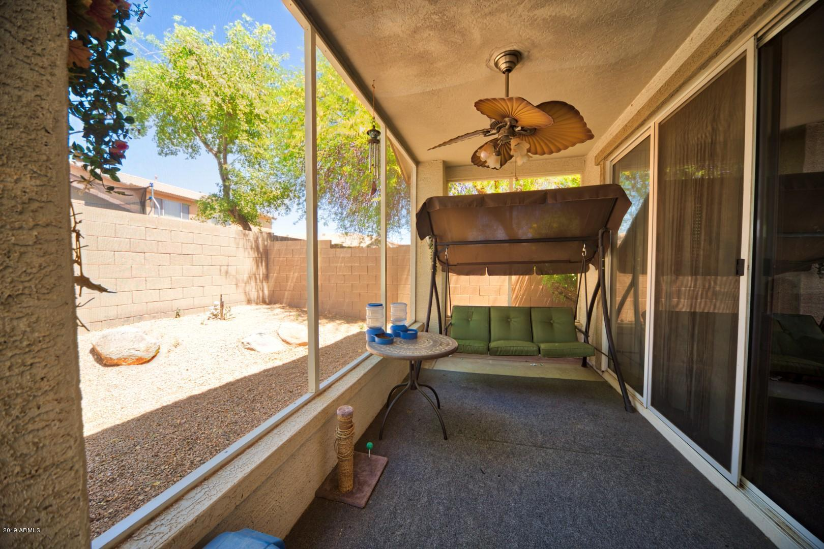 MLS 5871209 14856 W COLUMBINE Drive, Surprise, AZ 85379 Surprise AZ Rancho Gabriela