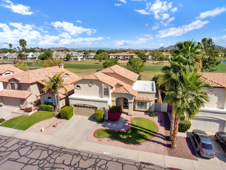 Photo of 7402 W ORAIBI Drive, Glendale, AZ 85308