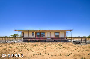 Property for sale at 17208 S Roper Lane, Picacho,  Arizona 85141