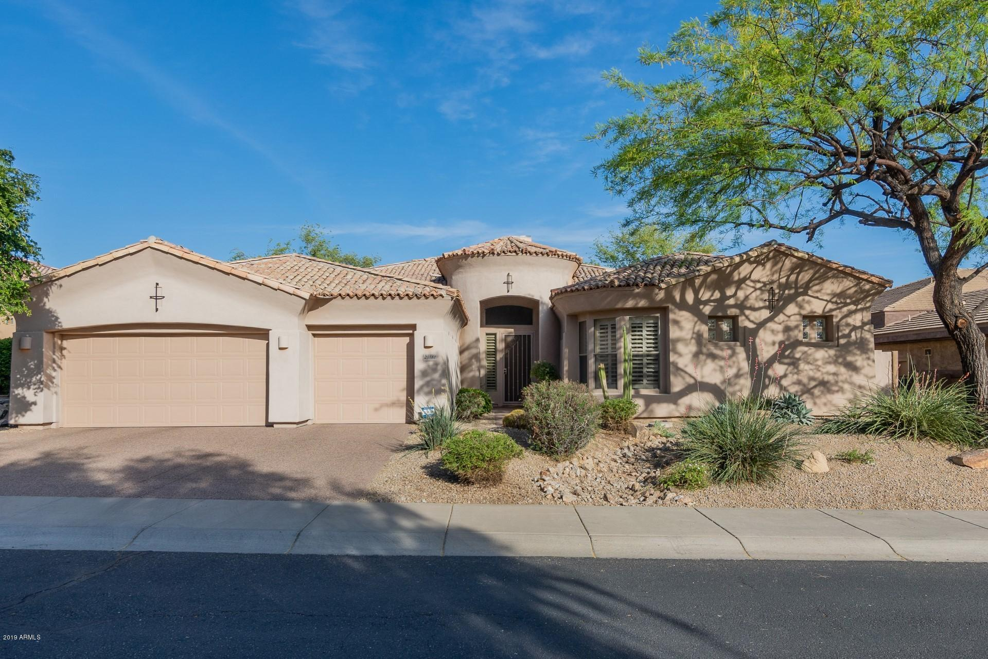 Photo of 20181 N 86TH Street, Scottsdale, AZ 85255