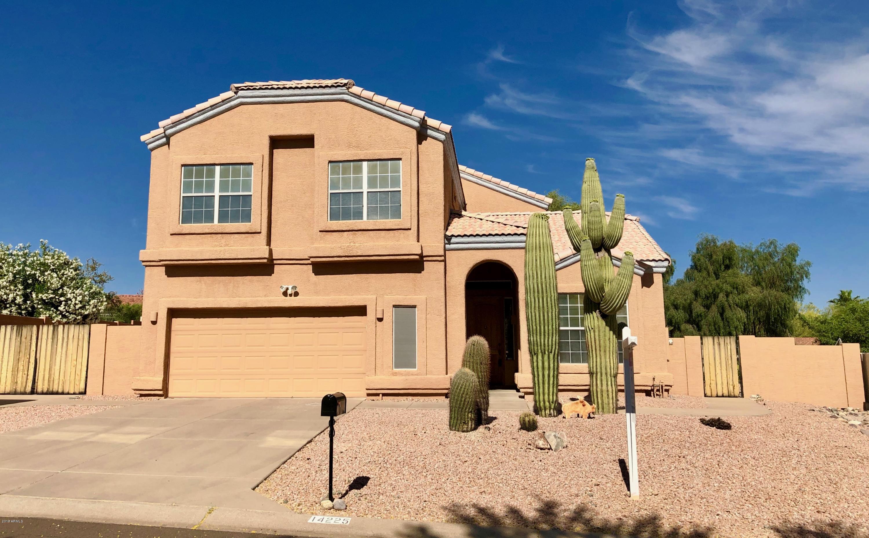 Photo of 14225 N SILVERADO Drive, Fountain Hills, AZ 85268