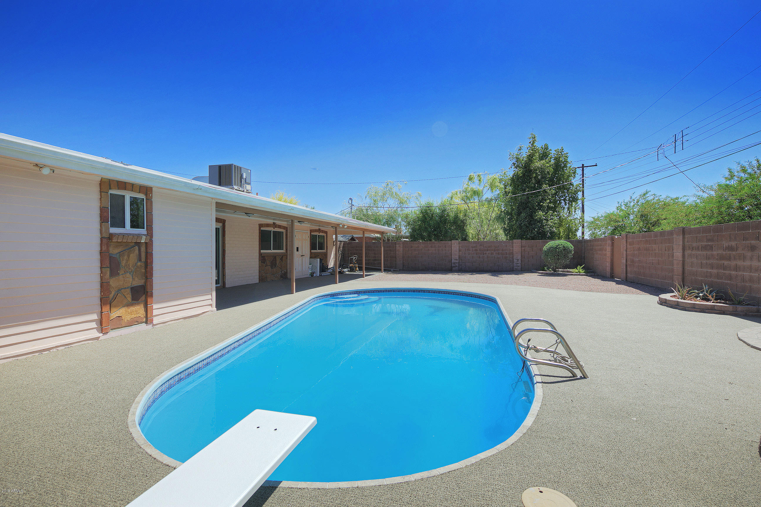 MLS 5920443 7257 E Vernon Avenue, Scottsdale, AZ 85257 Scottsdale AZ Private Pool