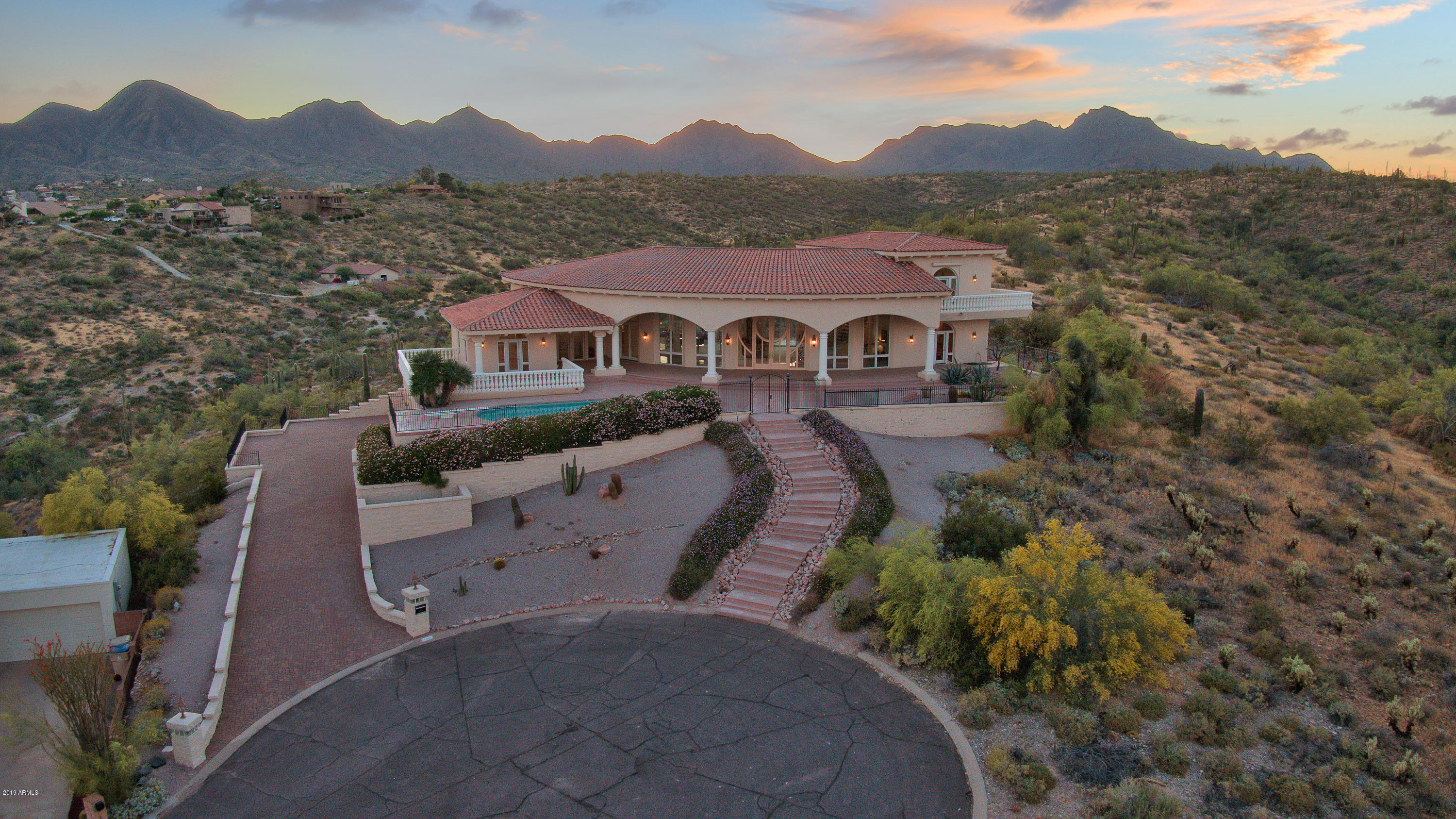 Photo of 16880 N STONERIDGE Court, Fountain Hills, AZ 85268