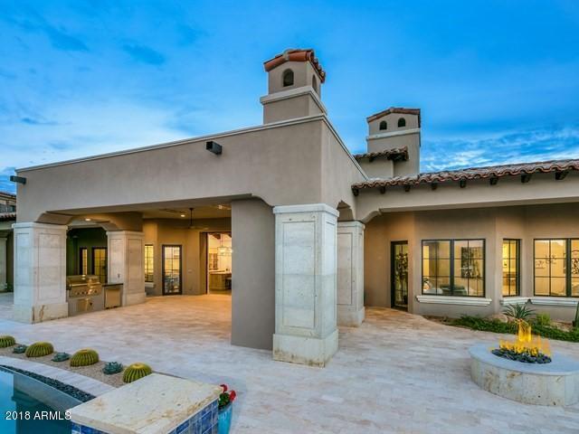 MLS 5918590 36532 N 100th Way, Scottsdale, AZ 85262 Scottsdale AZ Mirabel