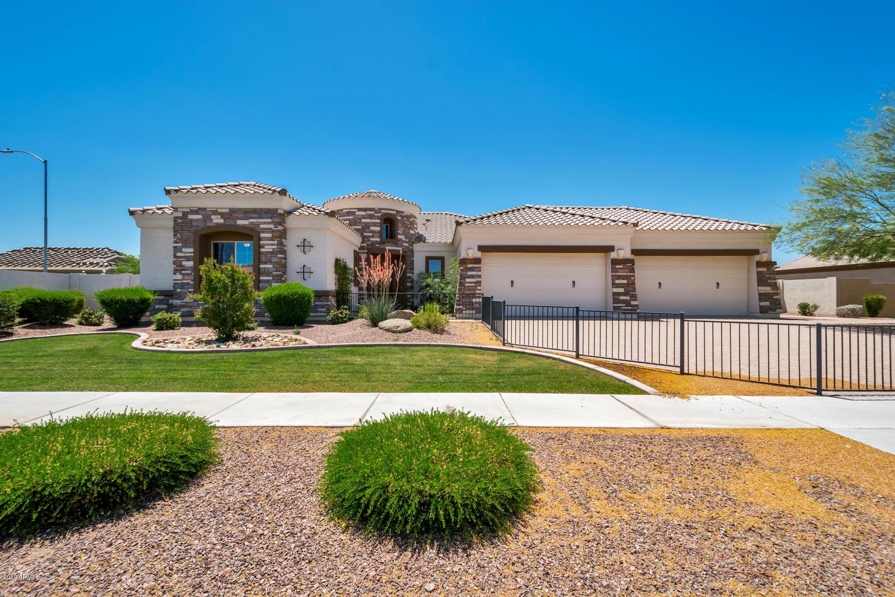 Photo of 8357 W MISSOURI Avenue, Glendale, AZ 85305