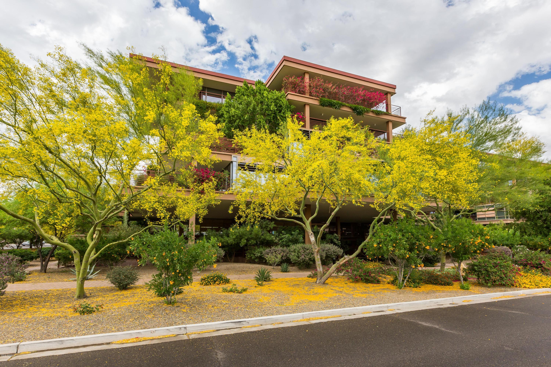 Photo of 7117 E Rancho Vista Drive #3011, Scottsdale, AZ 85251