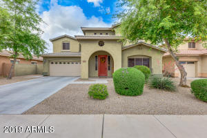 Property for sale at 17722 W Desert Lane, Surprise,  Arizona 85388