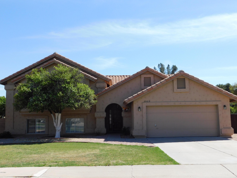 Photo of 3505 E FAIRBROOK Street, Mesa, AZ 85213
