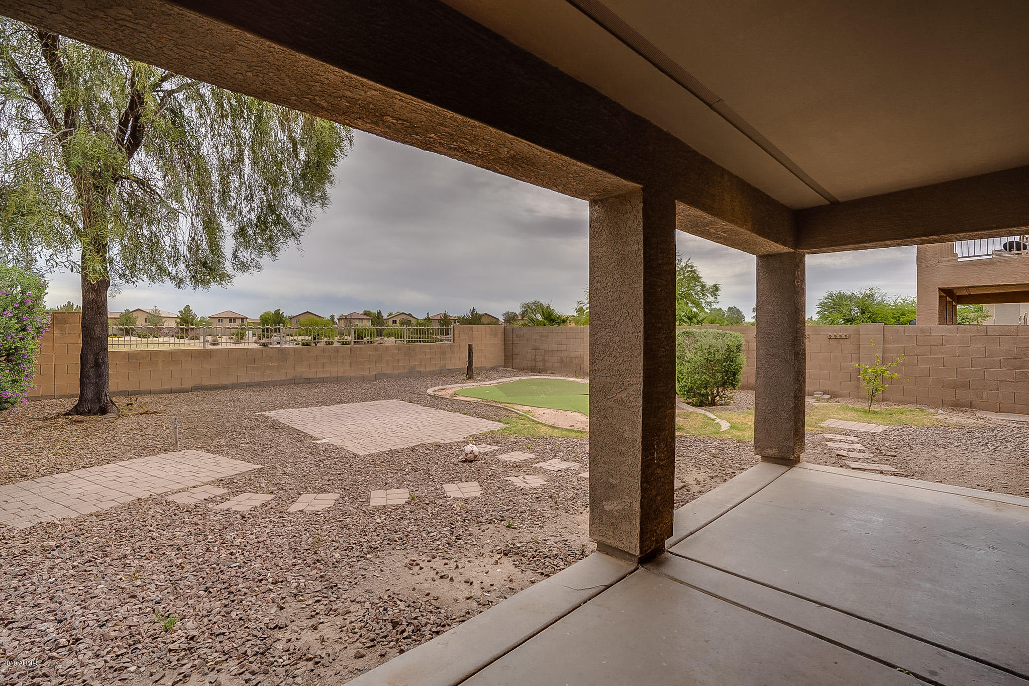 MLS 5918754 137 S 21ST Street, Coolidge, AZ 85128 Coolidge AZ Heartland