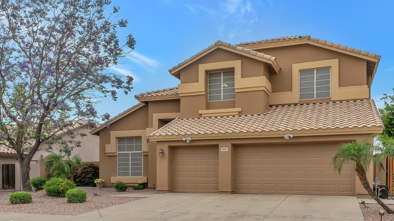 MLS 5919900 5933 W VIA MONTOYA Drive, Glendale, AZ 85310 Glendale AZ Arrowhead Ranch