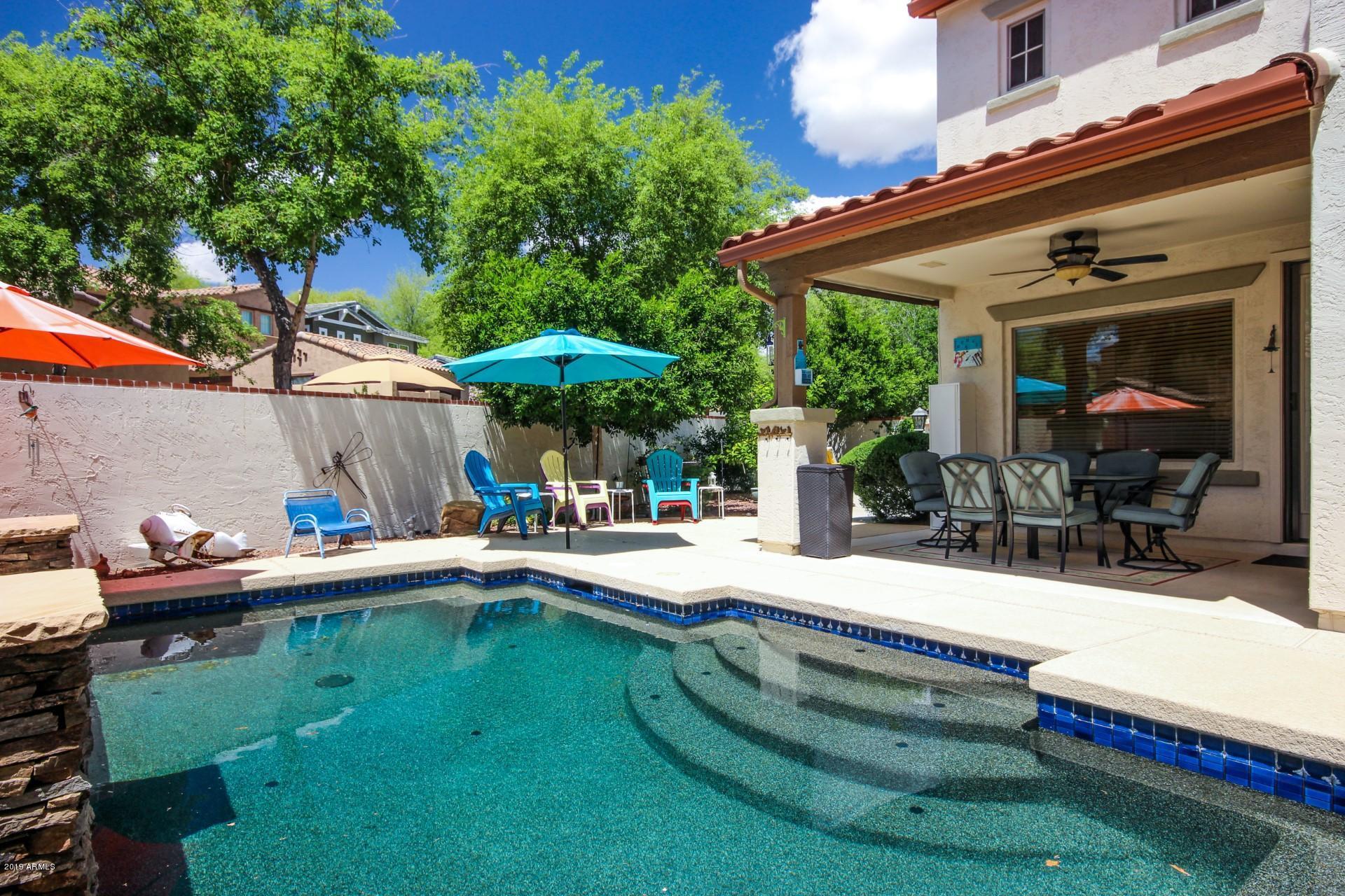 MLS 5920526 20967 W EDITH Way, Buckeye, AZ 85396 Buckeye AZ Private Pool
