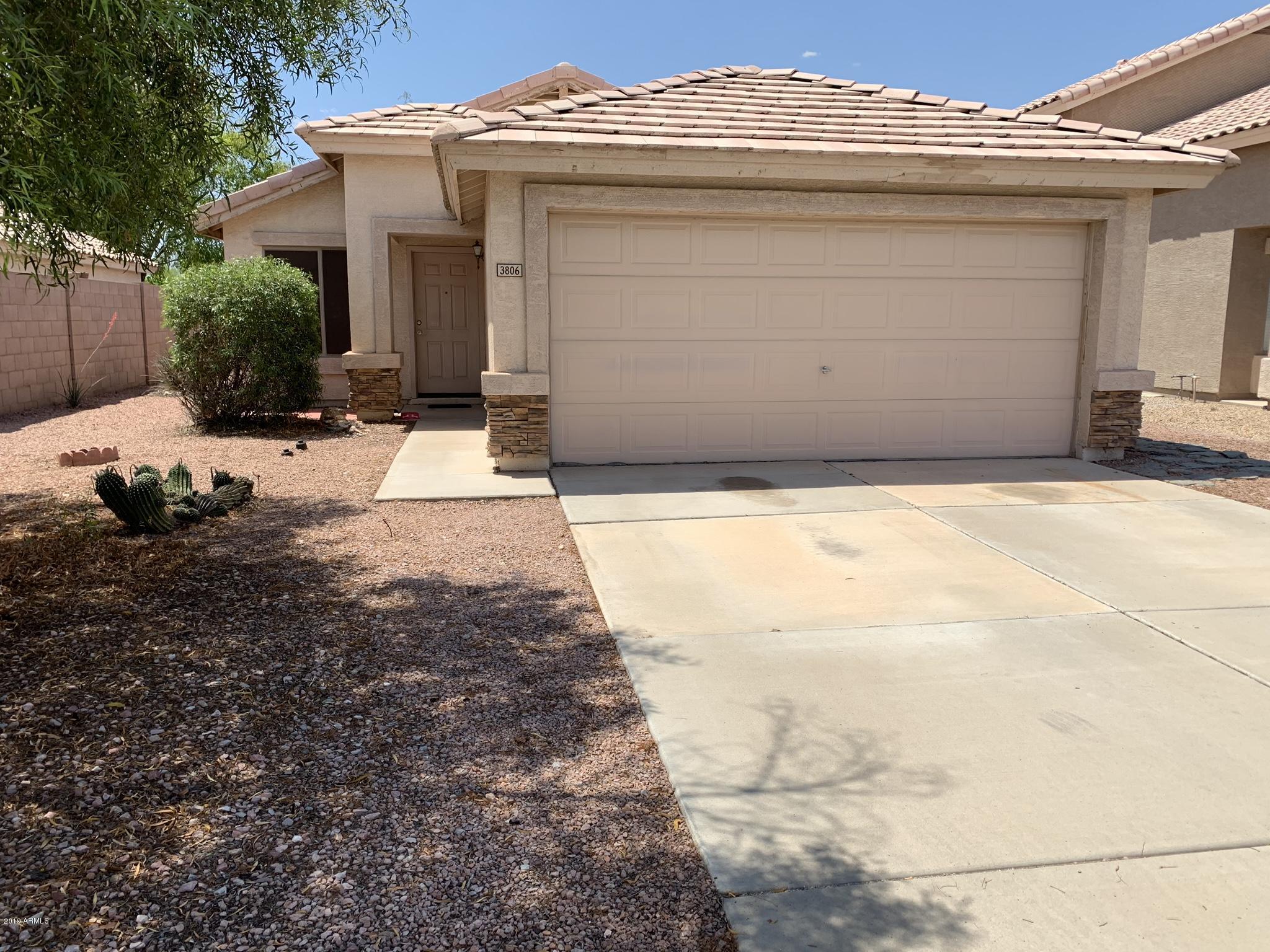 Photo of 3806 N 106TH Drive, Avondale, AZ 85392