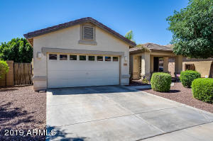 Property for sale at 16849 W Ironwood Street, Surprise,  Arizona 85388